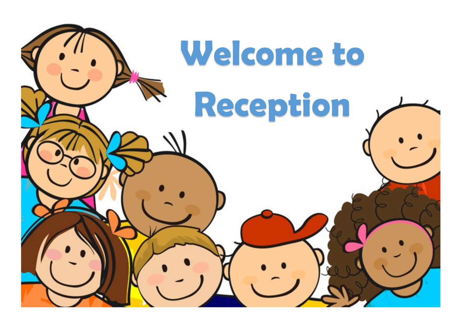 Welcome-banner-reception